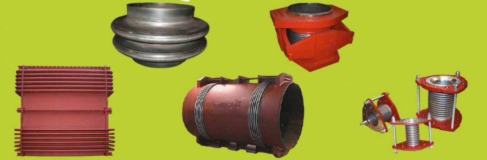 metaliniai kompensatoriai, frenzelit,atboinikai